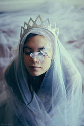 Queen. by Leona-Snow
