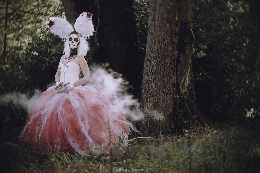 Danse des ombres by Leona-Snow