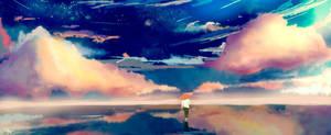 Infinity by JonnyCupCake
