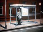 Bus Stop by City-Builder by ArtistsJointClub