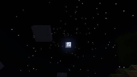 Minecraft Beta1.2_01 Wallpaper by acharluk