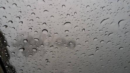 Rain by acharluk