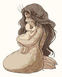 Mothering by StressedJenny