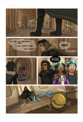 Mias and Elle Chapter1 pg14 by StressedJenny