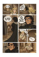 Mias and Elle Chapter1 pg33 by StressedJenny