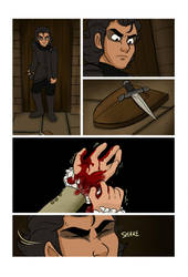 Mias and Elle Chapter 3 pg49 by StressedJenny