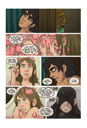 Mias and Elle Chapter5 pg23 by StressedJenny