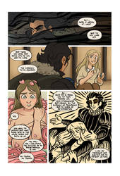 Mias and Elle Chapter5 pg27 by StressedJenny