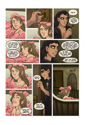 Mias and Elle Chapter5 pg35 by StressedJenny