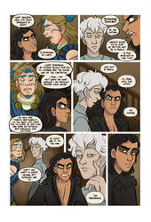 Mias and Elle Chapter 5 pg 40 by StressedJenny