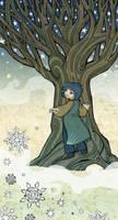 A Twilight Frosting by StressedJenny