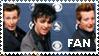 Green Day stamp by JamesBondageXD