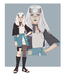 [CLOSED] Naruto adoptable #8 by ItsNattie