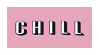 chill | stamp by drinking-about-you