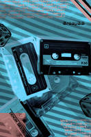 cassette by CrazyDD