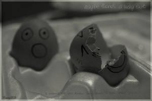 Eggs by CrazyDD