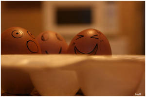 Eggs2 by CrazyDD
