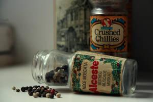 spice5 by CrazyDD