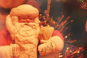Ded Moroz by CrazyDD