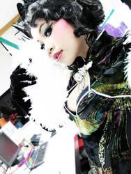Ye Shang Hai by zerometric
