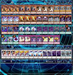 Shiranui by novadragon1000