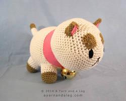 Puppycat by SBuzzard
