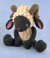 Sheepish by SBuzzard