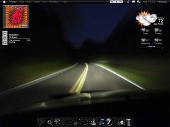 Driving alone by Ninjitisu