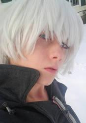 Ice Prince by kaoru101
