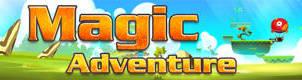 Magic Adventure by FrahDesign