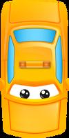 Taxi by FrahDesign