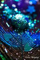 Sparkling Waterdrop by cRomoZone
