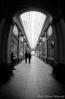 Gallery Royales St-Hubert by cRomoZone