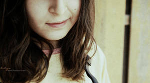 pinky smile by totya