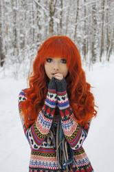 Winter Wonderland by Helen-Stifler