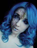 Deep Blue by Helen-Stifler