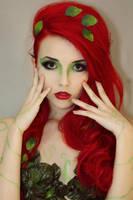 Familiar Taste Of Poison by Helen-Stifler