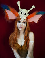 Gnar cosplay by Helen-Stifler