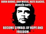 Che Meme by BluePhoenixx