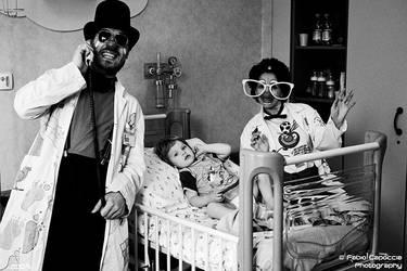 Sorriso pediatria :7: by fabiocapoccia