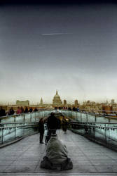london one [print] by inflight