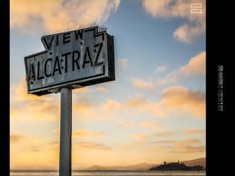 view alcatraz by inflight