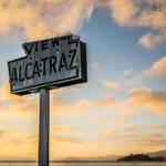 view alcatraz [print] by inflight