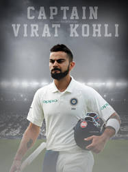 Virat Kohli Hd Wallpaper By Sanjaybhargavreddy On Deviantart