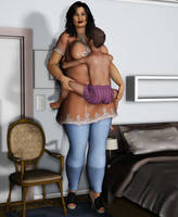 Indian BBW Moms and Small Sons by suneeeel