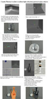 caustic photons tutorial by pujaantarbangsa