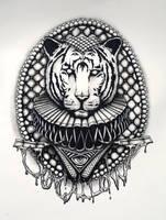 Ohmytigerweb by socallow