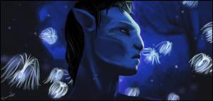 Pure Spirits by DragonCraZ