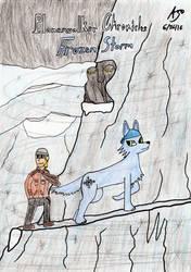Planeswalker Chronicles Frozen Storm by ZadokEngel