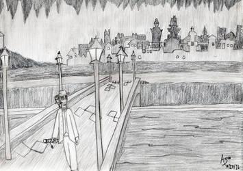 Fallen London-Reminiscing by ZadokEngel